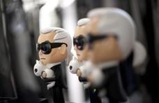 Megvan Karl Lagerfeld utóda a Chanelnél