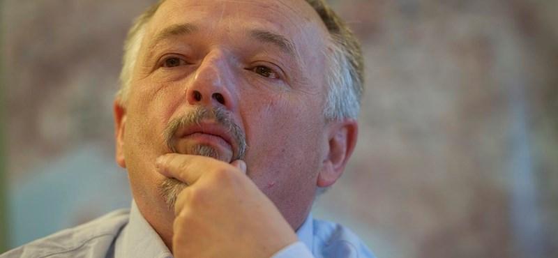 Hernádi Zsolt cáfolja az Emfesszel kapcsolatos sajtóhíreket