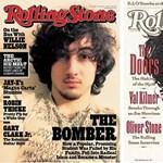 Így magyarázta el a botrányos címlapot a Rolling Stone magazin