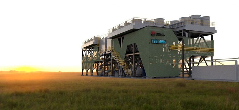 Novemberben már működni fog az ország első geotermikus erőműve