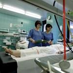 642 milliót ad a kormány a kórházaknak áramszámlákra