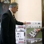 Milliárdokat tervez fejlesztésre a Debreceni Egyetem