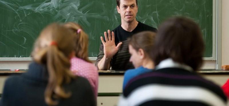 Ezekre a tanári szakokra jelentkeztek a legtöbben