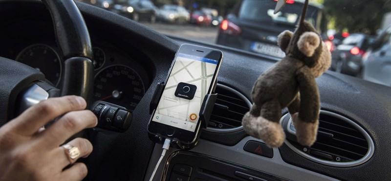 Saját autó helyett Uber és car sharing? Úgy tűnik, ez nem így lesz