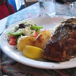 Mit együnk Görögországban?