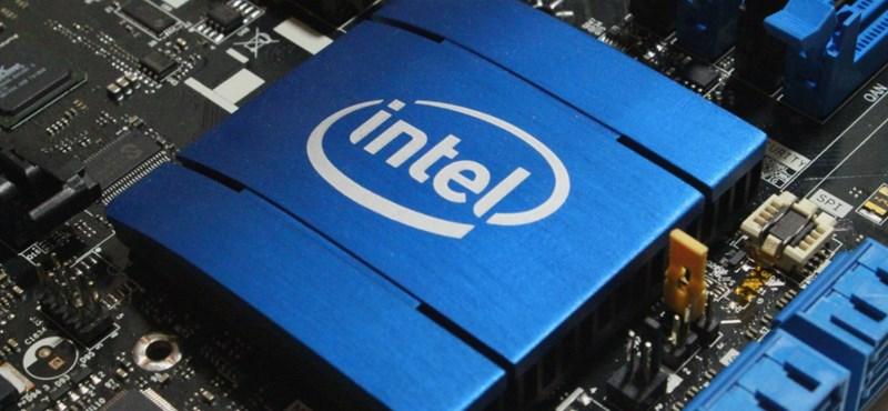 Több fronton is frissítette a processzorait az Intel, az Apple M1-nek is készítettek konkurenciát