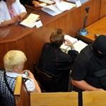 TGM: nincs nagy különbség Breivik és a romagyilkosok között