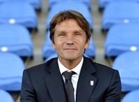 Távozik a bajnoki ezüstérmes Fehérvár FC vezetőedzője