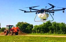 A hazai légi forgalmat is egyre jobban zavarják a drónok