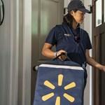 Jön a házhoz szállítás új szintje: a hűtőbe teszi az ételt a futár