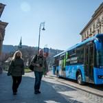 Új busztípust tesztel a BKV