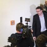 Mirkóczki: Nem szakad ketté a Jobbik
