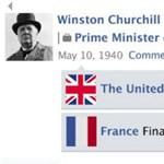 Így nézett volna ki a Facebook a II. világháború alatt