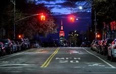 """""""Megszűnt minden, ami New Yorkot várossá teszi"""""""