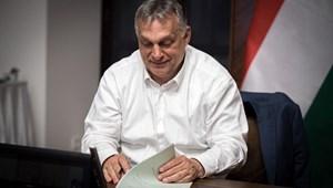 """Financial Times: """"Orbán már ott tart, hogy rendszere túlélheti névadóját"""""""