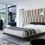 Luxus könnyűszerkezetes ház: hatalmas terek, letisztult formák