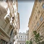 343 millióért kínálnak egy eladó lakást a belvárosban
