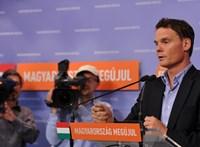 Százmilliót nyert egy bebukott erdélyi projektjén a fideszes Bánki Erik