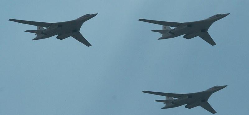 Az új évszázad legnagyobb bombázását hajtották végre az oroszok Szíriában