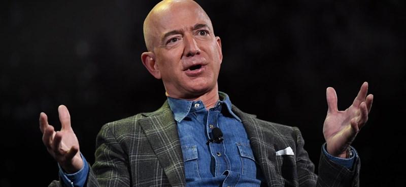 A Forbes listája alapján Jeff Bezos a világ leggazdagabb embere, Mészáros Lőrinc a 2035.