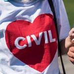A megbukott civiltörvényt felváltó törvénytervezet is problémás a civilek szerint