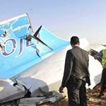 224 emberrel lezuhant egy orosz repülőgép