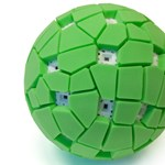 Dobáljunk labdakamerát a panorámafelvételekért!