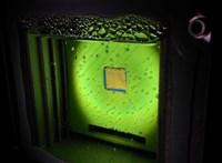 Megcsinálták a mesterséges levelet, amely üzemanyagot termelhet
