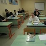 Vége az írásbeli érettséginek, jönnek a szóbeli vizsgák