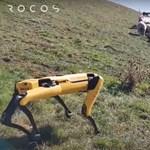 Másodpercek a jövőből: ha kell, birkákat is terel a Boston Dynamics robotkutyája – videó