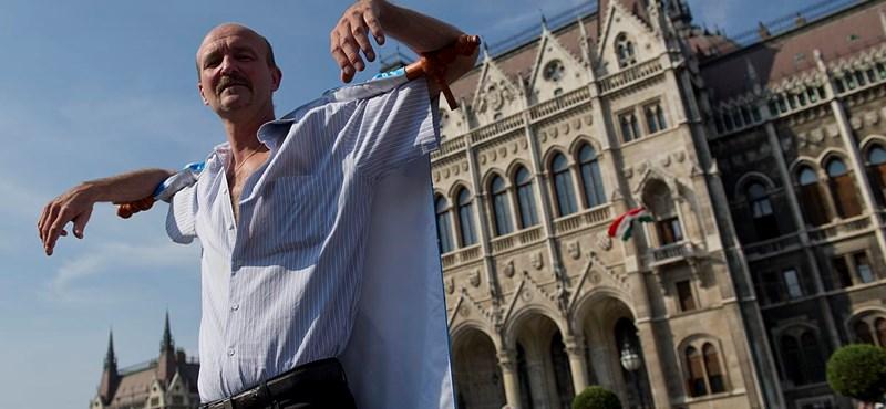 Mesterházy: retteg a Fidesz a szakszervezetektől