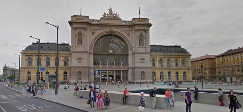 Jövő hétfőtől bezár a Keleti pályaudvar, szinte az összes budapesti vonalon változások lesznek