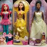 Már a Barbie-t sem veszik