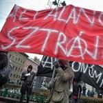 Ma adják át követeléseiket a szakszervezetek
