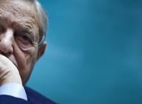 Soros: Orbánnak a nacionalizmus csak egy eszköz, hogy hatalmon maradjon és elfedje a korrupciót