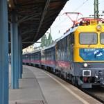 A MÁV szólt: keményebb jegyellenőrzés jön a váci vonatokon