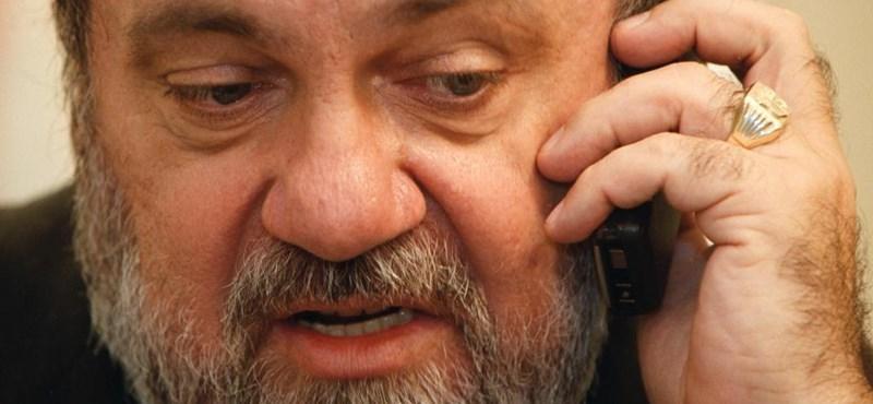 Nem indít fegyelmi eljárást a kamara a csengeri örökösnő ügyvédje ellen