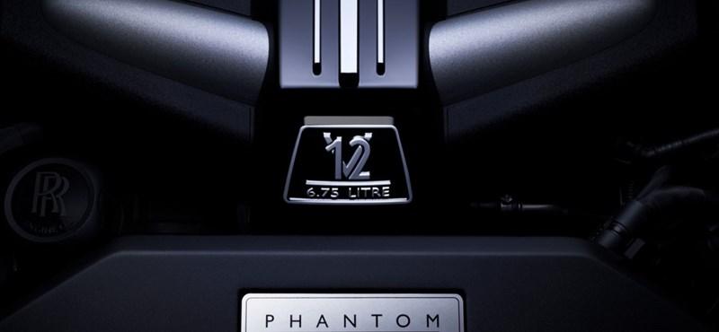 Egy olcsó villanyautó vagy egy drága Rolls-Royce halkabb?