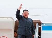 Megint robbant valami Észak-Koreában