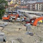 Három hónap felesleges káosz a Széll Kálmán téren?