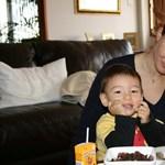 """""""Amikor menekülni akartam, lefogott"""" - egy éve él fogságban kisfiával egy magyar nő"""