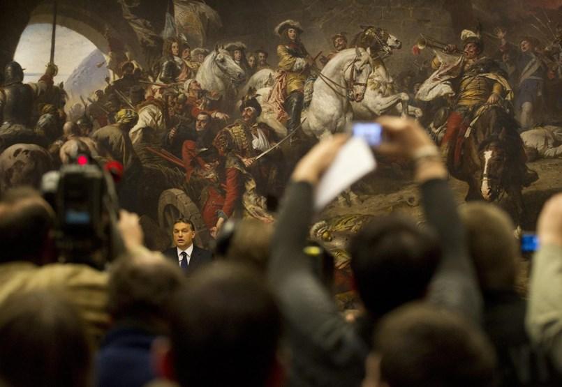 Janus Kis sobre la constitución de la arbitrariedad: si la oposición hubiera prevalecido ...
