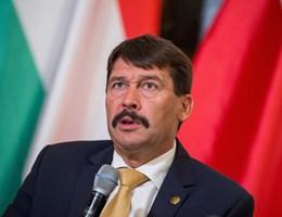 Áder aláírta: titkosak a Budapest–Belgrád-vasútvonal szerződései, nem lesznek közalkalmazottak a kulturális szféra dolgozói