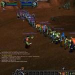 Annyian léptek be a Blizzard régi/új sikerjátékába, hogy a felhasználóknak sorba kellett állniuk