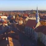 29 autót tört fel egy 16 éves lány Sopronban, mire elkapták