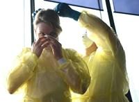 Koronavírus-fertőzöttek: napi rekord Ausztriában