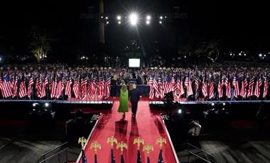 Az amerikai elnökválasztás napjából választási hét lehet