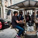 Az angolok rájöttek: Budapesten a legolcsóbb a sör Európában