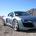 Balotelli megint összetörte R8-as Audiját