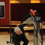 Emmi: Ezért tüntette el Balog az RTL mikrofonját